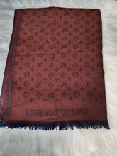 Load image into Gallery viewer, Louis Vuitton Scarf