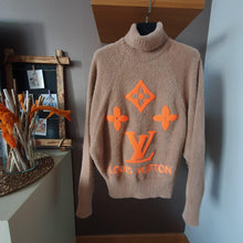 Load image into Gallery viewer, Louis Vuitton Sweater
