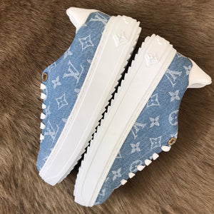 Louis Vuitton Time Out Sneaker