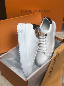 Louis Vuitton Time Out Sneaker Unisex