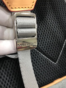 Louis Vuitton Titanium Backpack