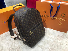 Load image into Gallery viewer, Louis Vuitton Titanium Backpack