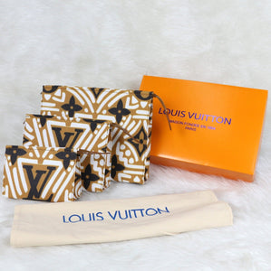 Louis Vuitton Toiletry Pouch Set