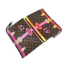 Load image into Gallery viewer, Louis Vuitton Toiletry Pouch Summer Trunk