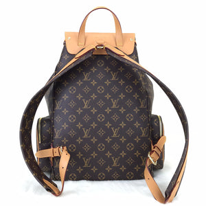 Louis Vuitton Trio Backpack