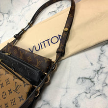 Load image into Gallery viewer, Louis Vuitton Trio Pochette 2020 Summer