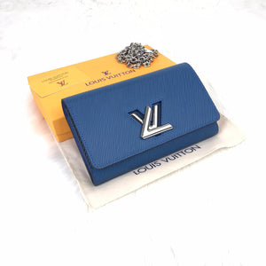 Louis Vuitton Twist Wallet