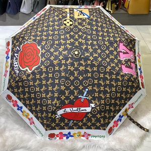 Louis Vuitton Umbrella