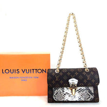 Load image into Gallery viewer, Louis Vuitton Victoire