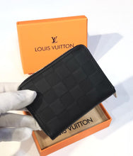 Load image into Gallery viewer, Louis Vuitton Zipper Mini Wallet
