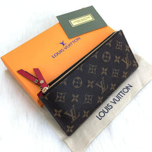 Load image into Gallery viewer, Louis Vuitton Adele Wallet