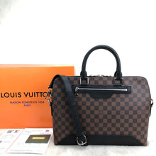 Load image into Gallery viewer, Louis Vuitton Avenue Soft Briefcase