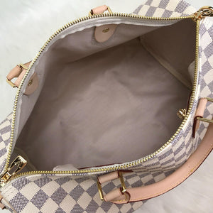 Louis Vuitton Bandoulier Speedy Bag