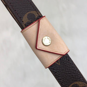 Louis Vuitton Baxter Dog Collar