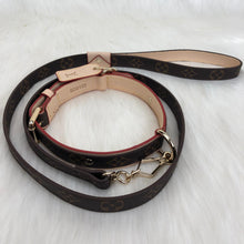 Load image into Gallery viewer, Louis Vuitton Baxter Dog Collar