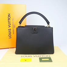 Load image into Gallery viewer, Louis Vuitton Capucines GM