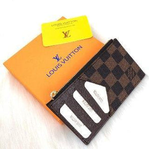 Louis Vuitton Coin & Card Holder