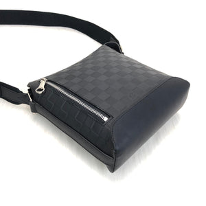 Louis Vuitton Discovery Messenger BB İnfini