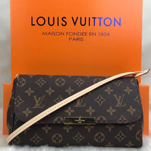 Load image into Gallery viewer, Louis Vuitton Favorite MM