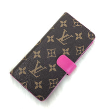 Load image into Gallery viewer, Louis Vuitton iPhone Case : iPhone 6Plus, 7Plus, 8Plus