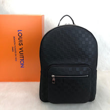 Load image into Gallery viewer, Louis Vuitton Josh Backpack İnfini