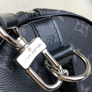 Louis Vuitton Keepall Bandoulier 55