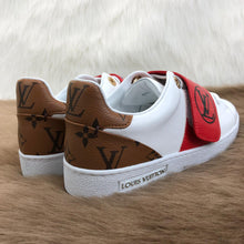 Load image into Gallery viewer, Louis Vuitton Kyoto Sneaker