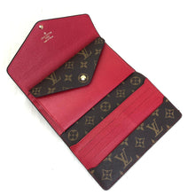 Load image into Gallery viewer, Louis Vuitton Marie-Lou Long Wallet
