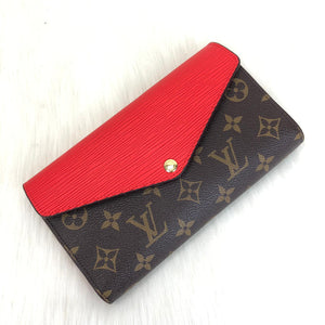 Louis Vuitton Marie-Lou Long Wallet