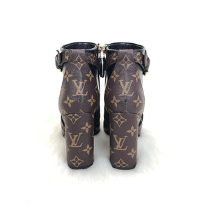 Louis Vuitton Matchmake Low Ankle Boots