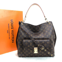 Load image into Gallery viewer, Louis Vuitton Metis GM