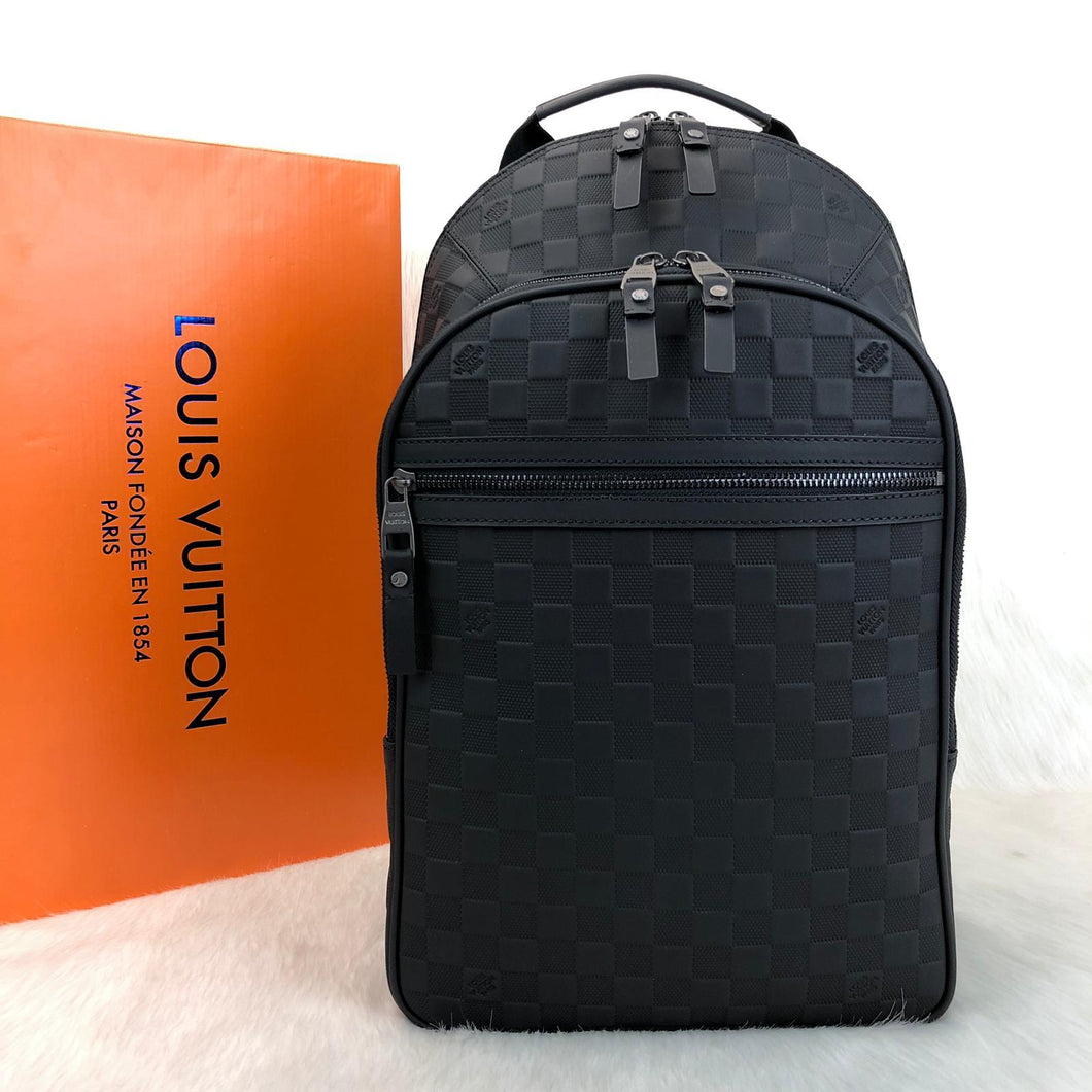 Louis Vuitton Infini Michael Backpack