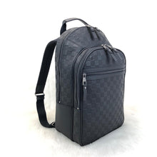 Load image into Gallery viewer, Louis Vuitton Infini Michael Backpack