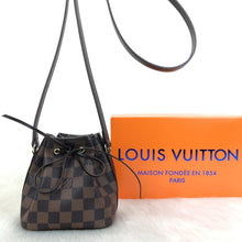 Load image into Gallery viewer, Louis Vuitton Nano Noe