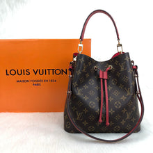 Load image into Gallery viewer, Louis Vuitton Neonoe