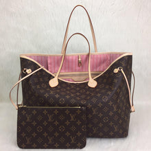 Load image into Gallery viewer, Louis Vuitton Neverfull GM Shoulder Bag