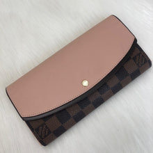 Load image into Gallery viewer, Louis Vuitton Normandy Wallet