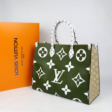 Load image into Gallery viewer, Louis Vuitton Onthego Bag