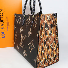 Load image into Gallery viewer, Vuitton Onthego Bag