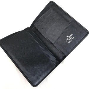 Louis Vuitton Damier Graphite Passport Cover