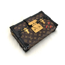 Load image into Gallery viewer, Louis Vuitton Petite Malle