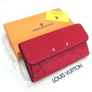 Louis Vuitton Pont-Neuf Wallet