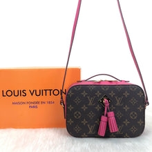 Load image into Gallery viewer, Louis Vuitton Saintonge