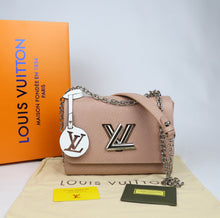 Load image into Gallery viewer, Louis Vuitton Twist MM