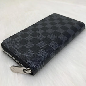 Louis Vuitton Damier Graphite Zippy Wallet
