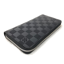 Load image into Gallery viewer, Louis Vuitton Infini Zippy Wallet