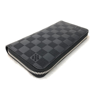 Louis Vuitton Infini Zippy Wallet
