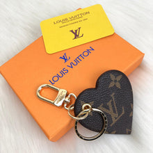 Load image into Gallery viewer, Louis Vuitton key charm