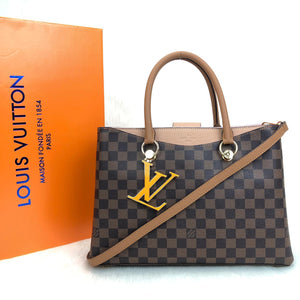 Louis Vuitton Riverside