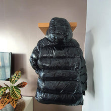 Load image into Gallery viewer, Moncler Hooded Winter Jacket